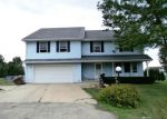 Pre Foreclosure in Rochelle 61068 WINDWARD CT - Property ID: 1287430868