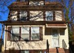 Pre Foreclosure in Hillside 07205 DORER AVE - Property ID: 1287620951