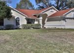 Pre Foreclosure in Spring Hill 34608 DANFORTH RD - Property ID: 1287710728