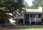 Pre Foreclosure in Kingston 30145 RUSSELL RDG - Property ID: 1287776870