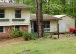 Pre Foreclosure in Marietta 30062 WILDWOOD RD - Property ID: 1287780353