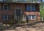 Pre Foreclosure in Smyrna 30080 CAROLYN DR SE - Property ID: 1287834226