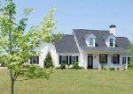 Pre Foreclosure in Concord 30206 IRISH HILL DR - Property ID: 1287890741