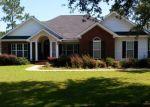 Pre Foreclosure in Bainbridge 39819 CARTERS CT - Property ID: 1287899490
