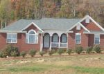 Pre Foreclosure in Ringgold 30736 CHEROKEE VALLEY RD - Property ID: 1287908693