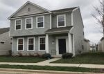 Pre Foreclosure in Reynoldsburg 43068 RONDEAU DR - Property ID: 1287957750