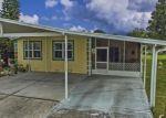 Pre Foreclosure in Lakeland 33801 LAZY LAKE DR N - Property ID: 1288110599