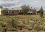 Pre Foreclosure in Hereford 85615 E CRITTER PL - Property ID: 1288457915