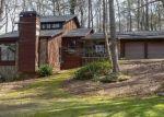 Pre Foreclosure in Smyrna 30082 CLINE DR SE - Property ID: 1288475870