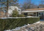 Pre Foreclosure in Bay Shore 11706 BAY SHORE AVE - Property ID: 1288887557