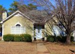 Pre Foreclosure in Helena 35080 CEDAR BEND DR - Property ID: 1289068442