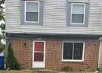 Pre Foreclosure in Virginia Beach 23452 CHANCERY LN - Property ID: 1289295308