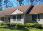 Pre Foreclosure in West Point 23181 WOODLAND TRL - Property ID: 1289329924
