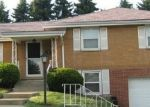 Pre Foreclosure in Canton 44714 31ST ST NE - Property ID: 1289445989