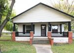 Pre Foreclosure in Caney 67333 E 4TH AVE - Property ID: 1289894459