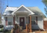 Pre Foreclosure in Saint Johns 48879 S CHURCH ST - Property ID: 1290332433