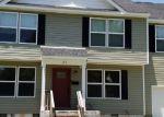 Pre Foreclosure in Hampton 23669 HUFFMAN DR - Property ID: 1291277132