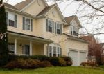 Pre Foreclosure in Purcellville 20132 CANDLERIDGE CT - Property ID: 1291317437