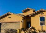 Pre Foreclosure in El Paso 79938 LOMA ESMERALDA DR - Property ID: 1291400658