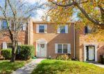Pre Foreclosure in Upper Marlboro 20772 CHEVAL LN - Property ID: 1291568847
