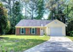 Pre Foreclosure in Jacksonville 28546 WEDGEWOOD DR - Property ID: 1292163160
