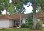 Pre Foreclosure in Port Orange 32127 TALL PINE DR - Property ID: 1292931820