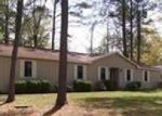 Pre Foreclosure in Selma 36701 HARDIN DR - Property ID: 1293316348