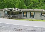Pre Foreclosure in Pilgrims Knob 24634 HALE CREEK RD - Property ID: 1293481471