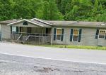 Pre Foreclosure in Pilgrims Knob 24634 HALE CREEK RD - Property ID: 1293481471