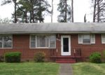 Pre Foreclosure in Richmond 23223 COLWYCK DR - Property ID: 1293527452