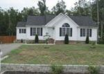 Pre Foreclosure in Chester 23831 CHESTER GROVE DR - Property ID: 1293544538
