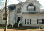 Pre Foreclosure in Aylett 23009 WOODRUFF DR - Property ID: 1293553290