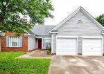 Pre Foreclosure in Matthews 28105 ELKINS PARK DR - Property ID: 1293829212