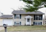 Pre Foreclosure in Peoria 61615 W COURTLAND ST - Property ID: 1294288657