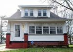 Pre Foreclosure in Peoria 61604 W GILBERT AVE - Property ID: 1294292597