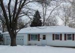 Pre Foreclosure in Peoria 61615 N MILLBROOK RD - Property ID: 1294311879