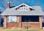 Pre Foreclosure in Peoria 61604 W AYRES AVE - Property ID: 1294325890