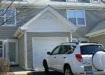 Pre Foreclosure in Atlantic City 08401 LIGHTHOUSE CT - Property ID: 1294515523