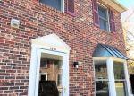 Pre Foreclosure in Bel Air 21014 E BROADWAY - Property ID: 1294573334