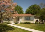 Pre Foreclosure in Finksburg 21048 SYKESVILLE RD - Property ID: 1294583407