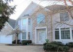 Pre Foreclosure in Solon 44139 RIDGECLIFF DR - Property ID: 1294785312