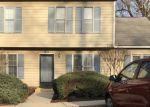 Pre Foreclosure in Durham 27705 JUSTIN CT - Property ID: 1294855836