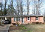 Pre Foreclosure in High Point 27262 N NORWOOD CT - Property ID: 1294961827