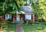 Pre Foreclosure in Greensboro 27407 HARVARD AVE - Property ID: 1294982855