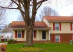Pre Foreclosure in Greensboro 27405 LORD JEFF DR - Property ID: 1294984596