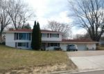 Pre Foreclosure in Burnsville 55337 SHIRLEY DR - Property ID: 1295401997