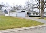 Pre Foreclosure in Mount Morris 48458 OAKLAND AVE - Property ID: 1295447535