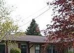 Pre Foreclosure in Clare 48617 WILCOX PKWY - Property ID: 1295450148