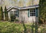 Pre Foreclosure in Cheboygan 49721 RIDGEVIEW DR - Property ID: 1295484319