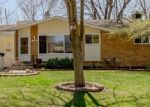 Pre Foreclosure in Midland 48642 WILSON DR - Property ID: 1295493972